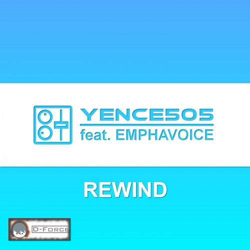 Rewind by Yence505
