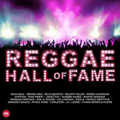 Reggae Hall Of Fame Vol 1 de Various Artists