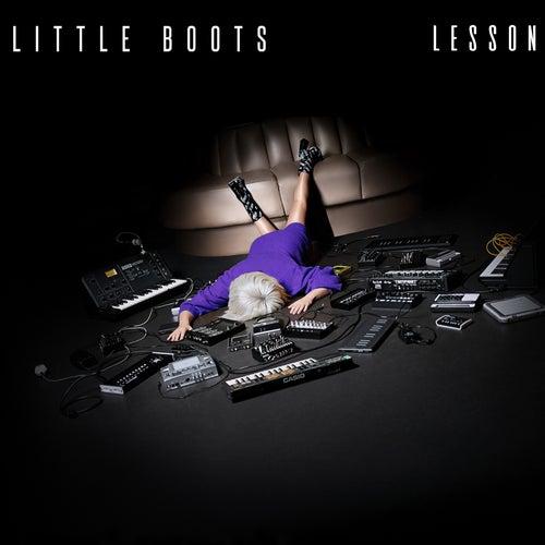 Lesson de Little Boots
