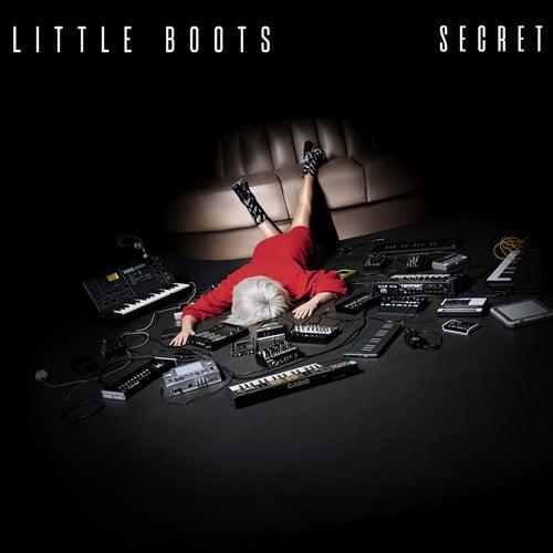 Secret de Little Boots