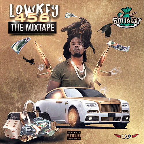 456 the Mixtape by Low Key