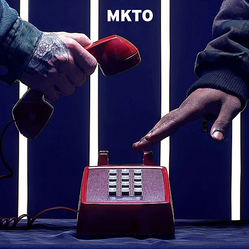 Shoulda Known Better by MKTO