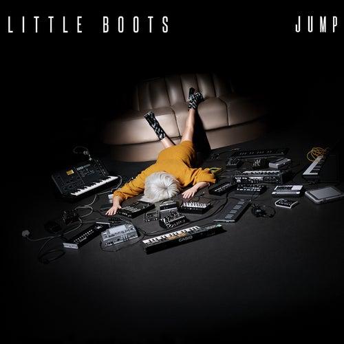 Jump de Little Boots