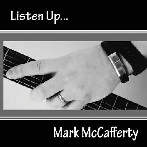 Listen Up by Mark McCafferty