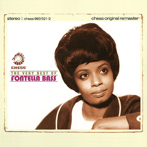 The Very Best Of Fontella Bass de Fontella Bass