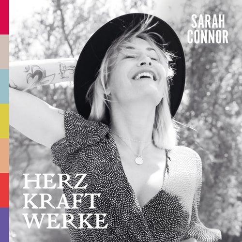 HERZ KRAFT WERKE (Deluxe Version) by Sarah Connor