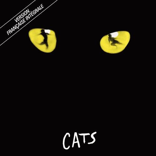 Cats (Version Française Intégrale) de Andrew Lloyd Webber