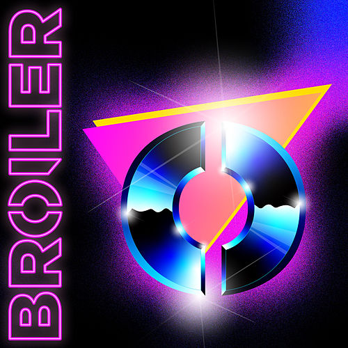 That Feeling by Broiler