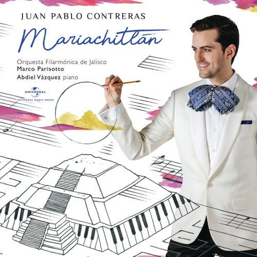 Mariachitlán by Juan Pablo Contreras