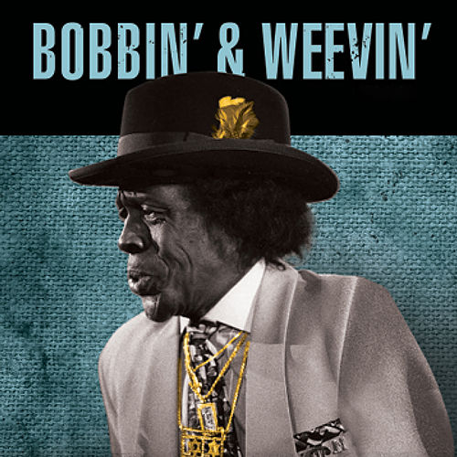 Bobbin' & Weevin' (Live) de Junior Wells