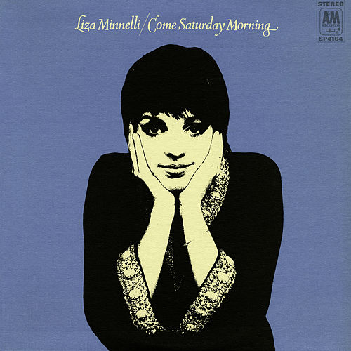 Come Saturday Morning (Expanded Edition) de Liza Minnelli