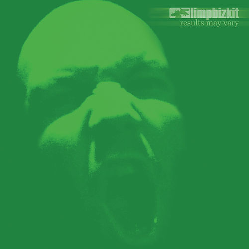 Results May Vary de Limp Bizkit