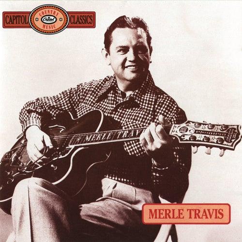 Capitol Country Music Classics von Merle Travis