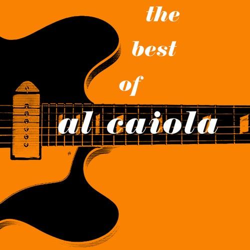The Best Of Al Caiola de Al Caiola