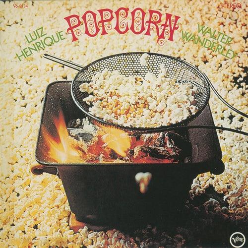 Popcorn de Luiz Henrique