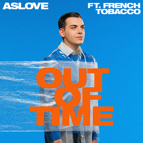 Out Of Time by Aslove