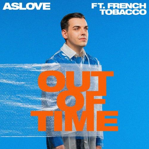 Out Of Time de Aslove