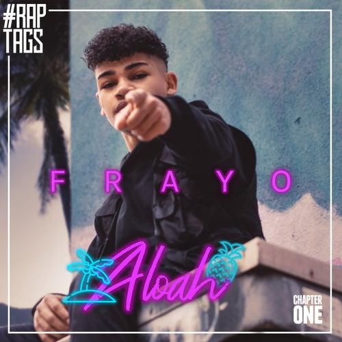 ALOAH (Raptags 2019) von Frayo