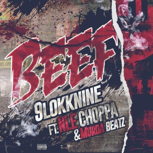 Beef von 9lokknine