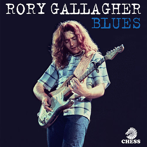 Blues (Deluxe) by Rory Gallagher