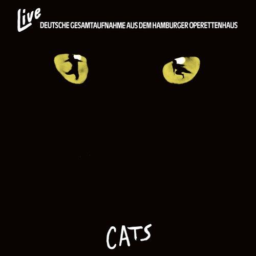Cats (Deutsche Gesamtaufnahme Live Aus Dem Hamburger Operettenhaus) de Andrew Lloyd Webber