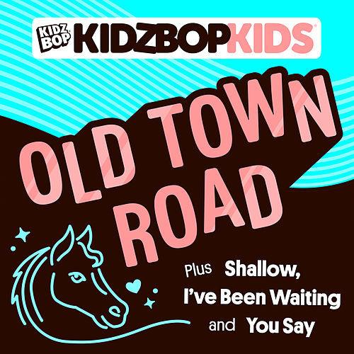 Old Town Road de KIDZ BOP Kids