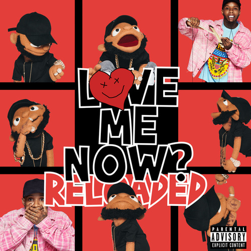 LoVE me NOw (ReLoAdeD) by Tory Lanez
