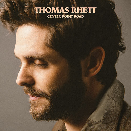 Center Point Road de Thomas Rhett