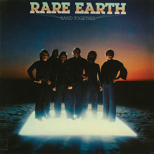 Band Together by Rare Earth