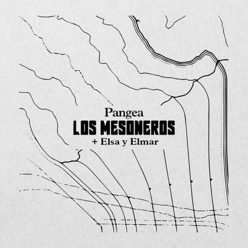 Pangea de Los Mesoneros
