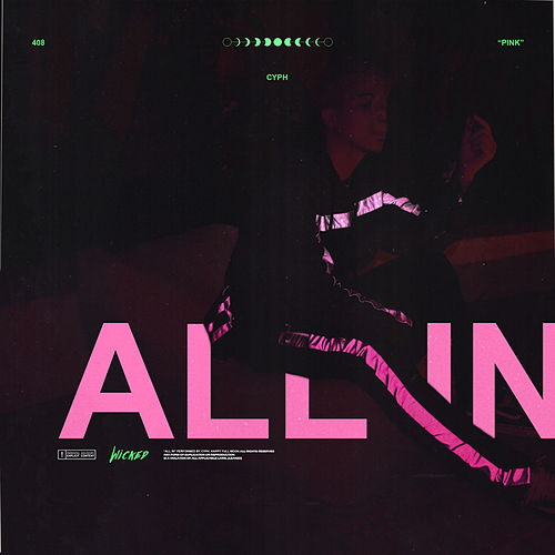 All In by Cyph