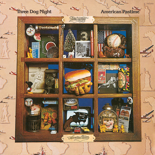 American Pastime de Three Dog Night