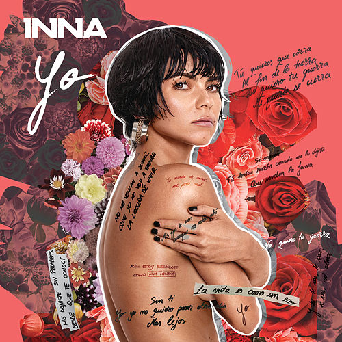 Yo by Inna