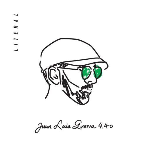 Literal de Juan Luis Guerra