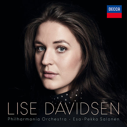 Richard Strauss: Four Last Songs / Wagner: Arias from Tannhäuser de Lise Davidsen