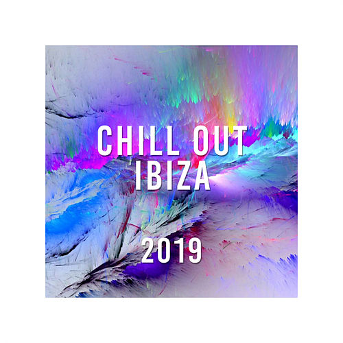 Chill Out Ibiza 2019 - EP de Chill Out