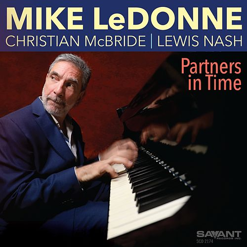 Partners in Time von Mike LeDonne