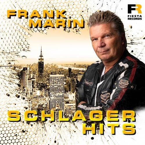 Schlager Hits van Frank Marin