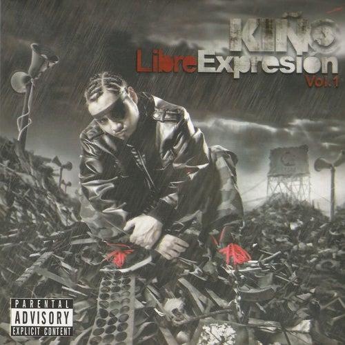 Libre Expresión, Vol.1 by Kino