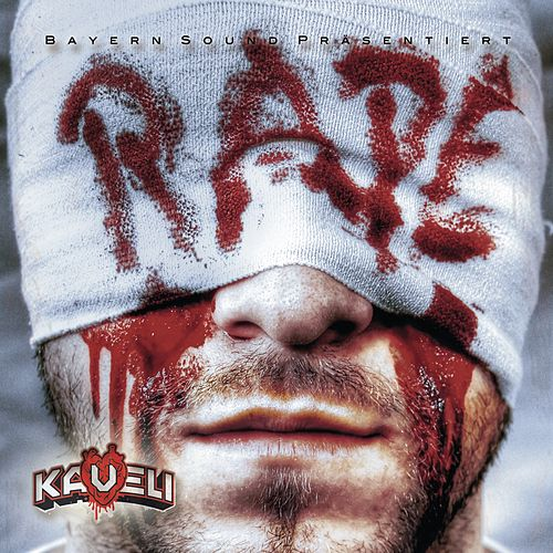 R.a.p.e. (Rap Aggressiv Philosophisches Elend) by Kaveli