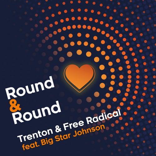 Round & Round by Trenton
