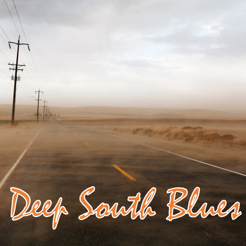 Deep South Blues von Various Artists