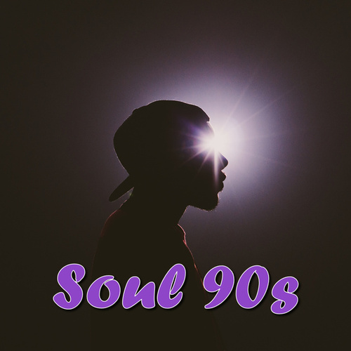 Soul 90s von Various Artists
