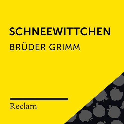 Brüder Grimm: Schneewitchen (Reclam Hörbuch) von Reclam Hörbücher