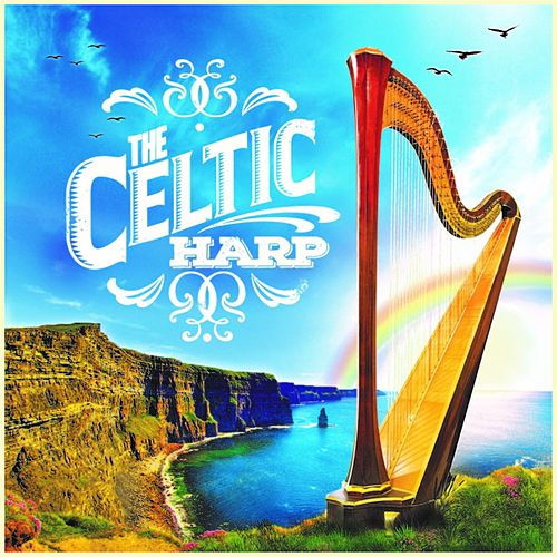 The Celtic Harp by Global Journey
