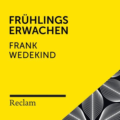 Wedekind: Frühlings Erwachen (Reclam Hörspiel) von Reclam Hörbücher
