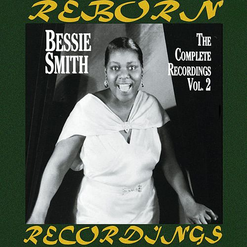 The Complete Recordings, Vol. 2 (HD Remastered) de Bessie Smith