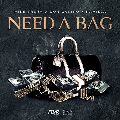 Need A Bag von Mike Sherm