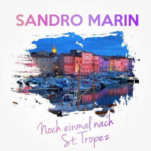 Noch einmal nach St. Tropez von Sandro Marin