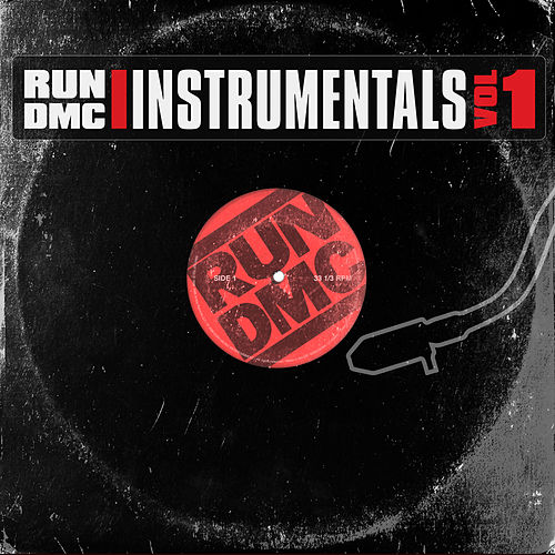 The Instrumentals Vol. 1 by Run-D.M.C.